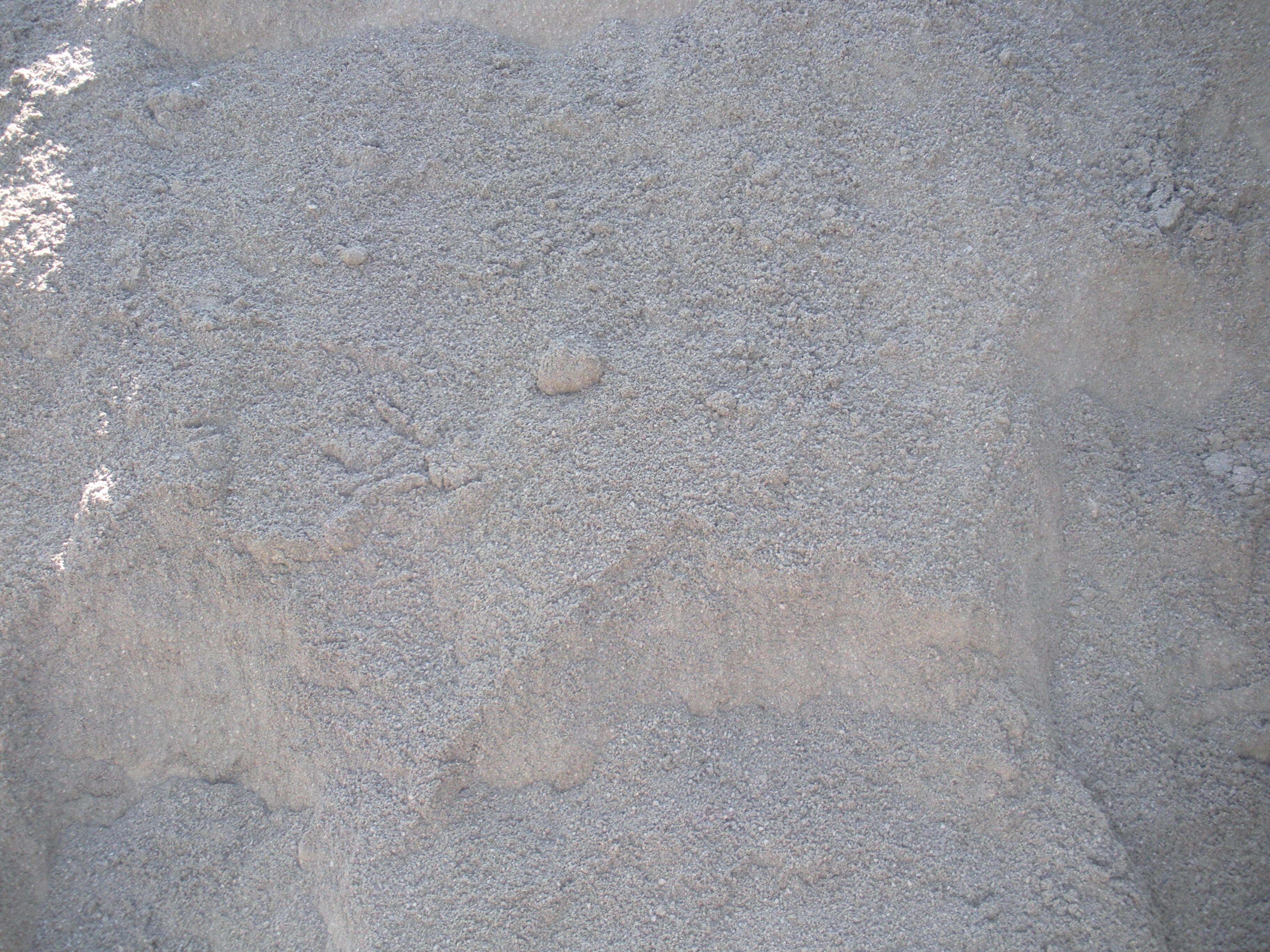 Slag Sand And Gravel : Donaldson sons