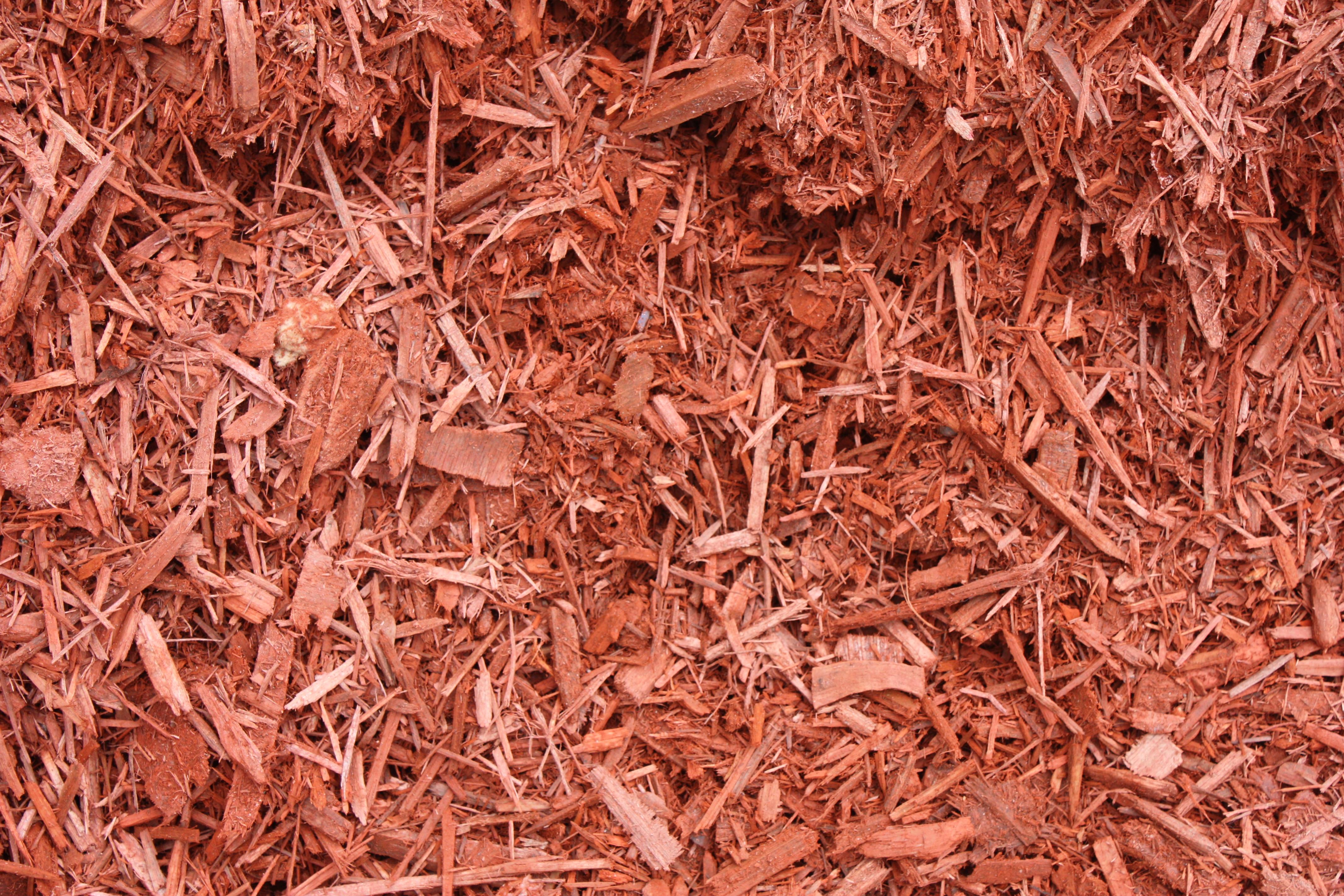 Red Cedar Mulch ~ Donaldson sons